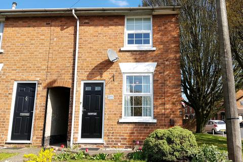 2 bedroom end of terrace house to rent - Tenterbanks, Stafford ST16