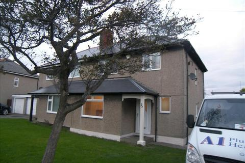 3 bedroom semi-detached house to rent - Village Road, Cramlington , Cramlington, Northumberland, NE23 2AJ