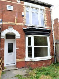 3 bedroom end of terrace house to rent - 8 Avondale, Goddard Avenue, Hull HU5