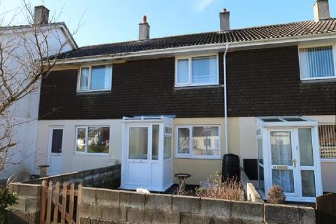 2 bedroom terraced house to rent - Camborne TR14