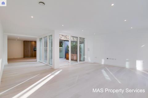 3 bedroom flat to rent - The Atelier , Sinclair road , West Kensington  W14