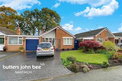 2 bedroom bungalow for sale - Murrayfield Drive, Willaston