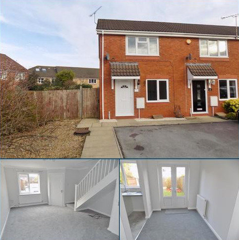 2 bedroom end of terrace house to rent - Britannia Gardens , Hedge End , Southampton  SO30