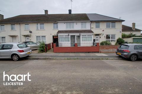 3 bedroom terraced house for sale - Bateman Road Leicester