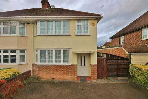 3 bedroom semi-detached house to rent - Cherry Tree Avenue, Staines-upon-Thames, Surrey, TW18