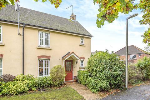 3 bedroom semi-detached house for sale - Acorn Gardens, Burghfield, Reading, Berkshire, RG7