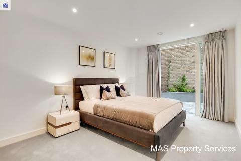 1 bedroom flat to rent - The Atelier , sinclair road , west kensington  W14
