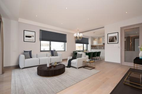 2 bedroom apartment for sale - Langridge House, Ram Quarter, SW18