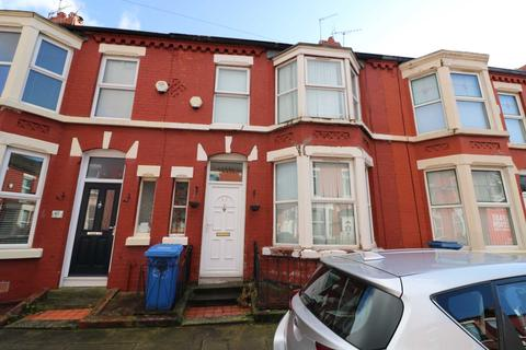 3 bedroom terraced house for sale - Ancaster Road, Aigburth