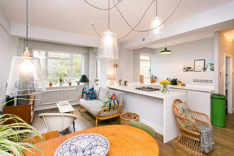 2 bedroom flat for sale - Christchurch Road, Streatham Hill
