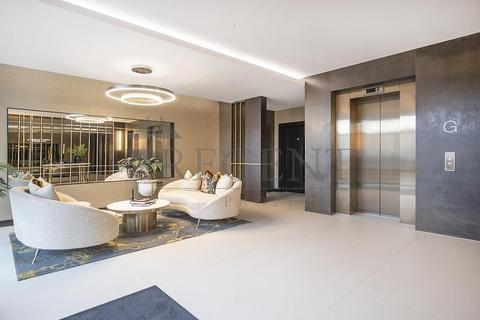 2 bedroom apartment to rent - Fairwater House, Chelsea Creek, SW6