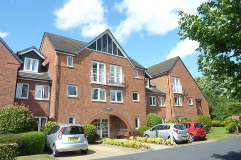1 bedroom apartment for sale - Wright Court, London Road, Nantwich, CW5 6SE