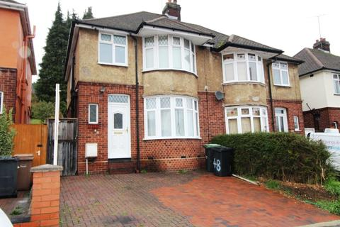 3 bedroom semi-detached house to rent - MEYRICK AVENUE, Farley Hill