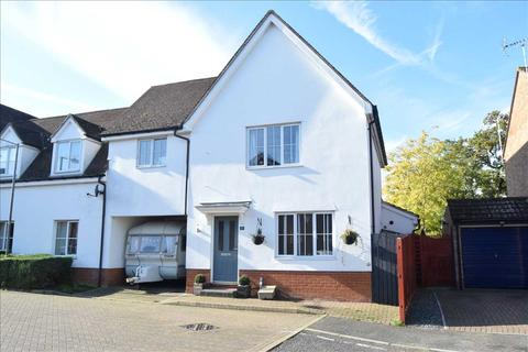 3 bedroom link detached house for sale - Tapley Road, Newlands Spring, Chelmsford