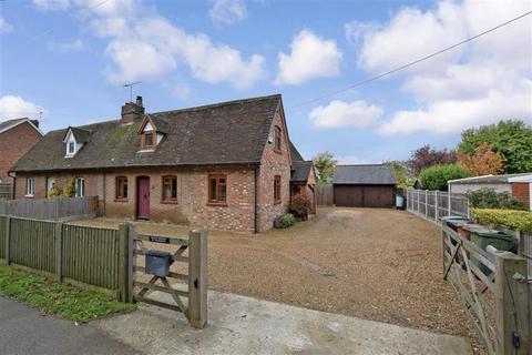 4 bedroom semi-detached house for sale - Cranbrook Road, Staplehurst, Tonbridge, Kent