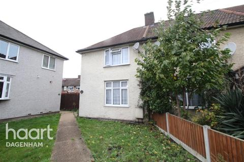 2 bedroom end of terrace house to rent - Langley Crescent, Dagenham
