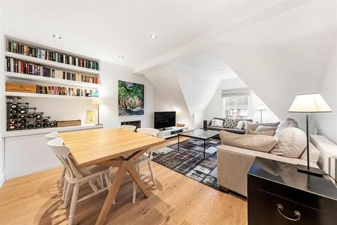 2 bedroom flat for sale - Broomwood Road, SW11