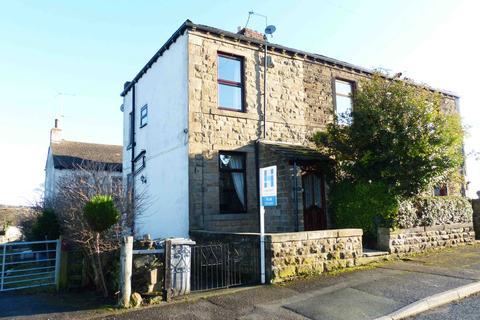 2 bedroom end of terrace house to rent - Upper Batley Low Lane, Batley, West Yorkshire, WF17