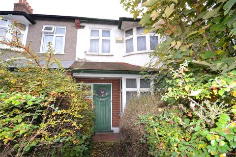 3 bedroom terraced house for sale - Glennie Road, West Norwood, SE27
