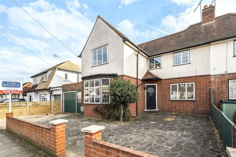 3 bedroom semi-detached house for sale - Elm Avenue, Ruislip, Middlesex, HA4