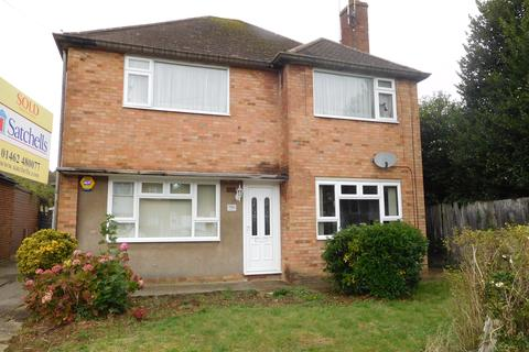 2 bedroom ground floor flat to rent - Grange Road, Letchworth Herts SG6