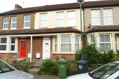 2 bedroom terraced house to rent - Bedford Road, Dartford DA1