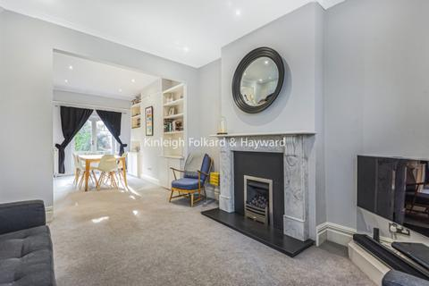 4 bedroom house to rent - Rectory Lane London SW17