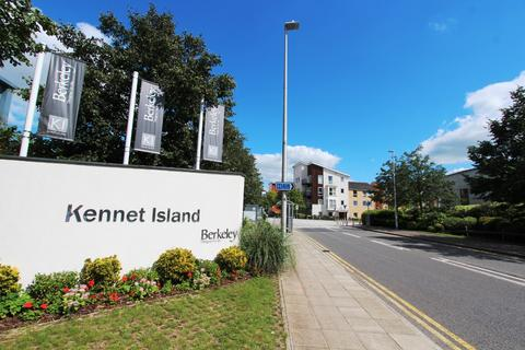 1 bedroom flat to rent - Bedwyn Mews, Kennet Island, Reading, RG2 0NZ