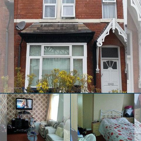1 bedroom flat to rent - Flat 2, Dora road  B10