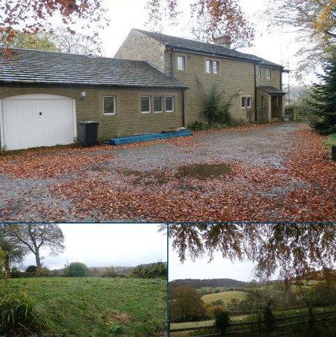 4 bedroom detached house to rent - Churchbank, Hathersage S32