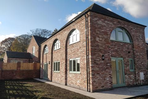 3 bedroom barn conversion to rent - Hagley Farm Barns, Slitting Mill , Rugeley , WS15 2UJ