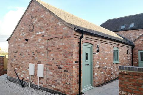 2 bedroom barn conversion to rent - Hagley Farm Barns , Slitting Mill , Rugeley , WS15 2UJ