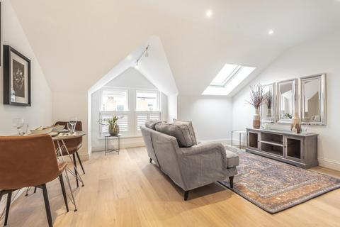 1 bedroom flat for sale - Comyn Road, Battersea