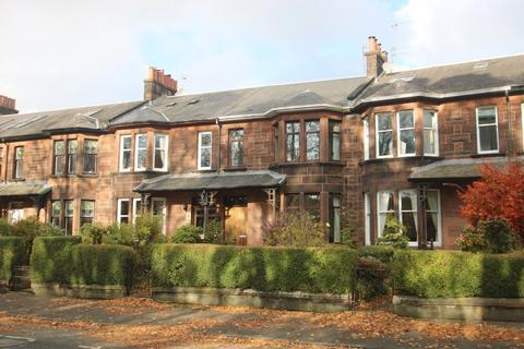 3 bedroom terraced house to rent - Victoria Park Drive North, , Glasgow, G14 9PJ