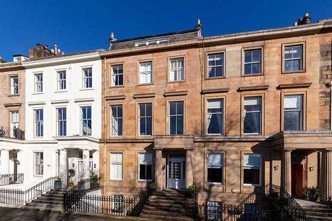 2 bedroom flat to rent - Woodside Terrace, Park District, Glasgow, G3