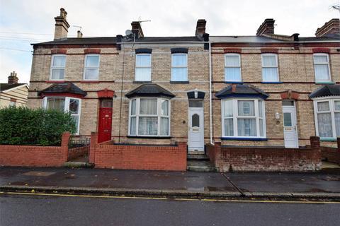 3 bedroom terraced house for sale - Okehampton Road, St Thomas, EX4