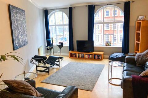 2 bedroom flat to rent - Merchants House, North Street, LS2 7EN
