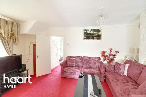 3 bedroom semi-detached house for sale - Leven Way