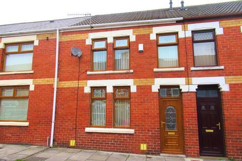 3 bedroom terraced house for sale - River Street, Maesteg, Bridgend. CF34 9YR