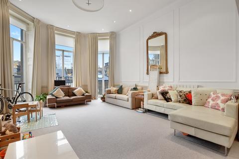 2 bedroom flat for sale - Harley Street, Marylebone Village, London W1