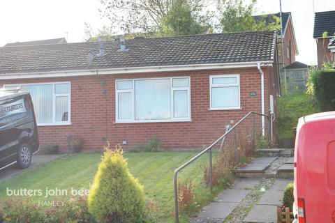 1 bedroom bungalow for sale - Bream Way, Stoke-On-Trent, ST6 7PW