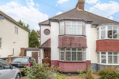 3 bedroom semi-detached house for sale - Layhams Road, West Wickham