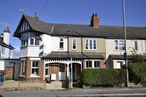5 bedroom end of terrace house to rent - Oxford Road, Cowley