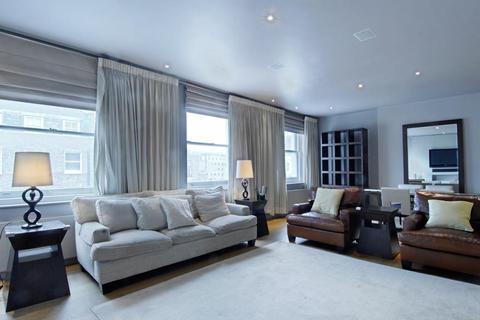 3 bedroom apartment to rent - Devonshire Place, Marylebone, London