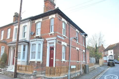 2 bedroom end of terrace house to rent - WING ROAD