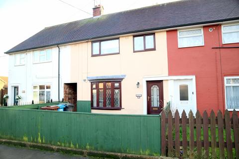 3 bedroom terraced house for sale - Wansbeck Road, Hull, East Riding of Yorkshire, HU8