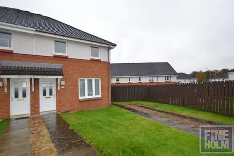 3 bedroom semi-detached house to rent - St Andrews Way, Coltness, WISHAW, Lanarkshire, ML2
