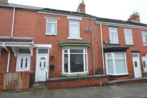2 bedroom terraced house for sale - All Saints Road, Shildon, DL4 2JU