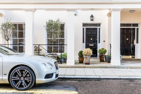 3 bedroom flat to rent - York Terrace West, Regent's Park