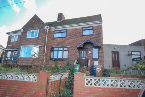 3 bedroom semi-detached house for sale - Orr Avenue, Silksworth
